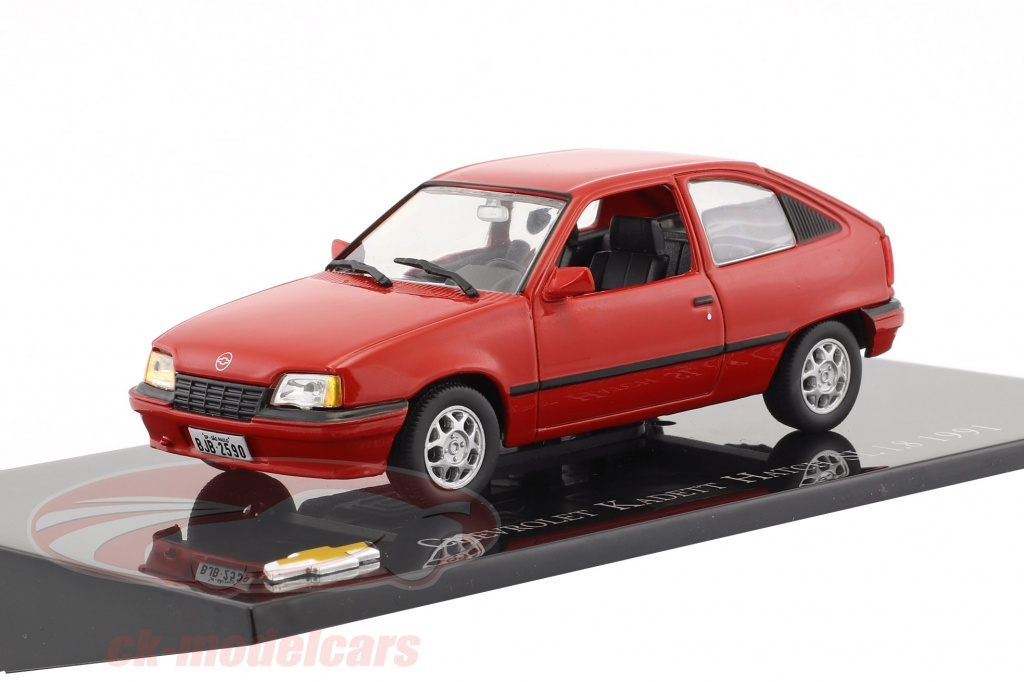altaya-1-43-chevrolet-kadett-hatch-sl-18-year-1991-red-ck43418/
