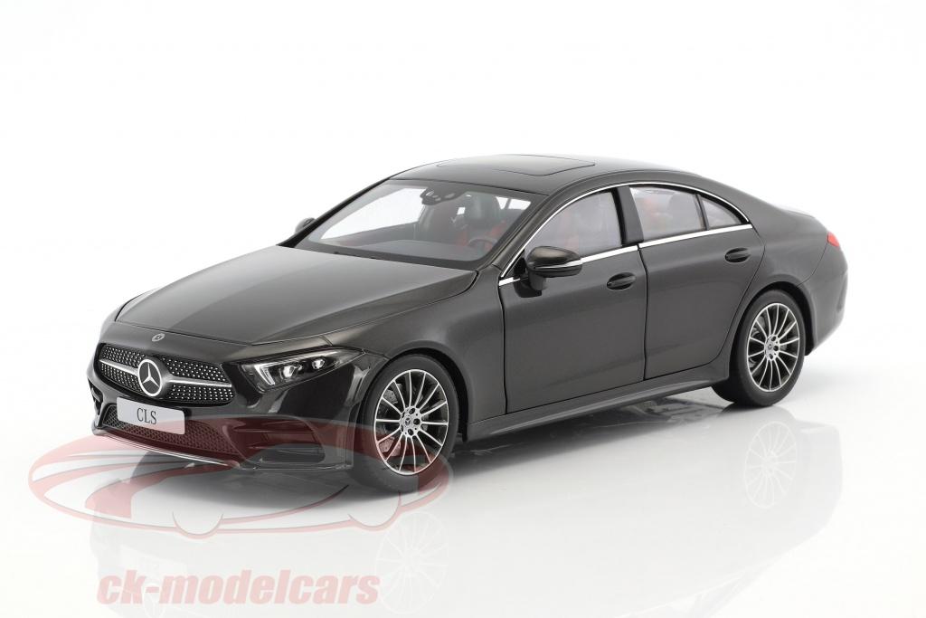 norev-1-18-mercedes-benz-classe-cls-coupe-c257-grafite-grigio-metallico-b66960546/