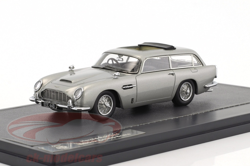 matrix-1-43-aston-martin-db5-shooting-brake-harold-radford-year-1964-silver-metallic-mx10108-053/
