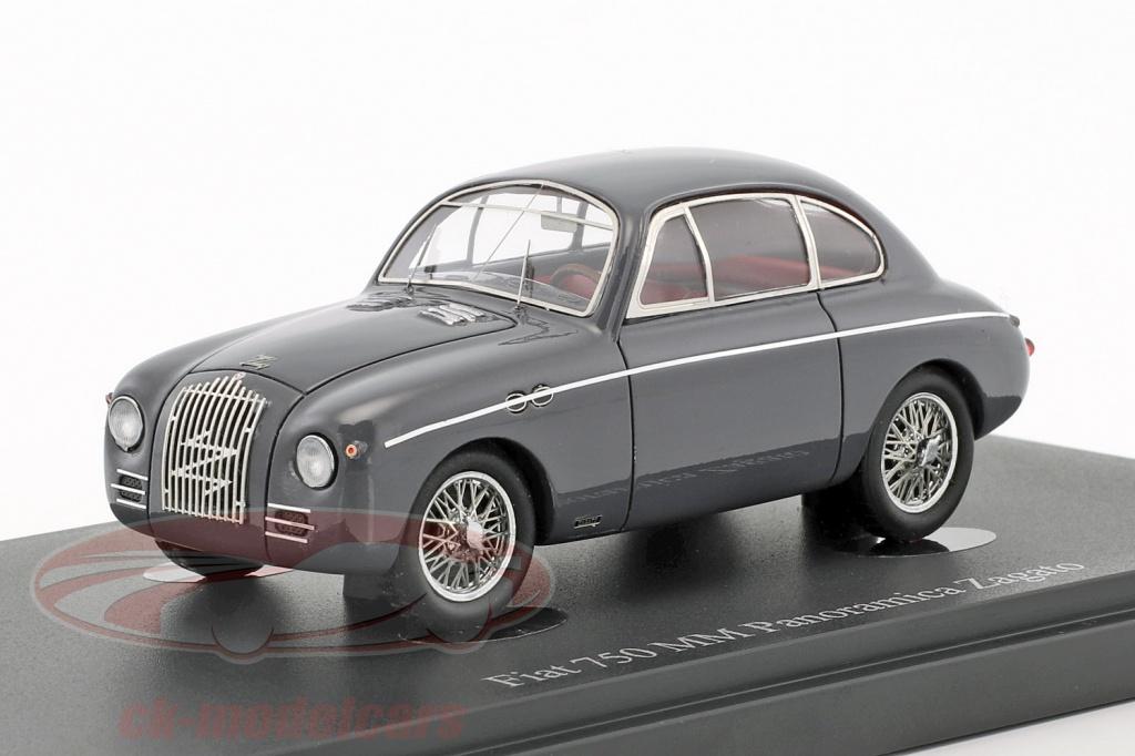 autocult-1-43-fiat-750-mm-panoramica-zagato-year-1949-gray-03014/