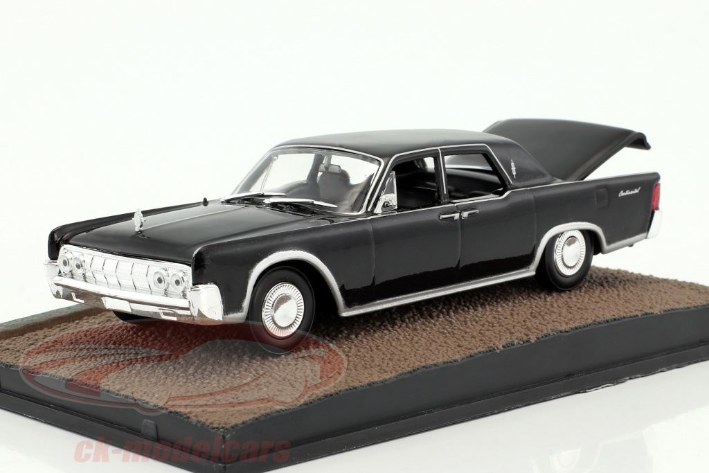 altaya-1-43-lincoln-continental-james-bond-goldfinger-negro-mag-dy048/