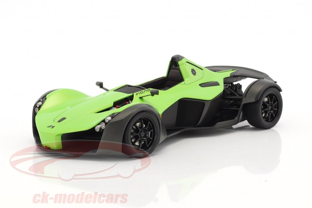 autoart-1-18-bac-mono-roadster-anno-di-costruzione-2011-verde-18114/
