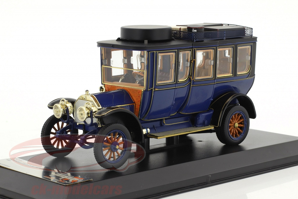 premium-x-1-43-mercedes-benz-simplex-60-ps-touring-car-year-1903-blue-prd592/