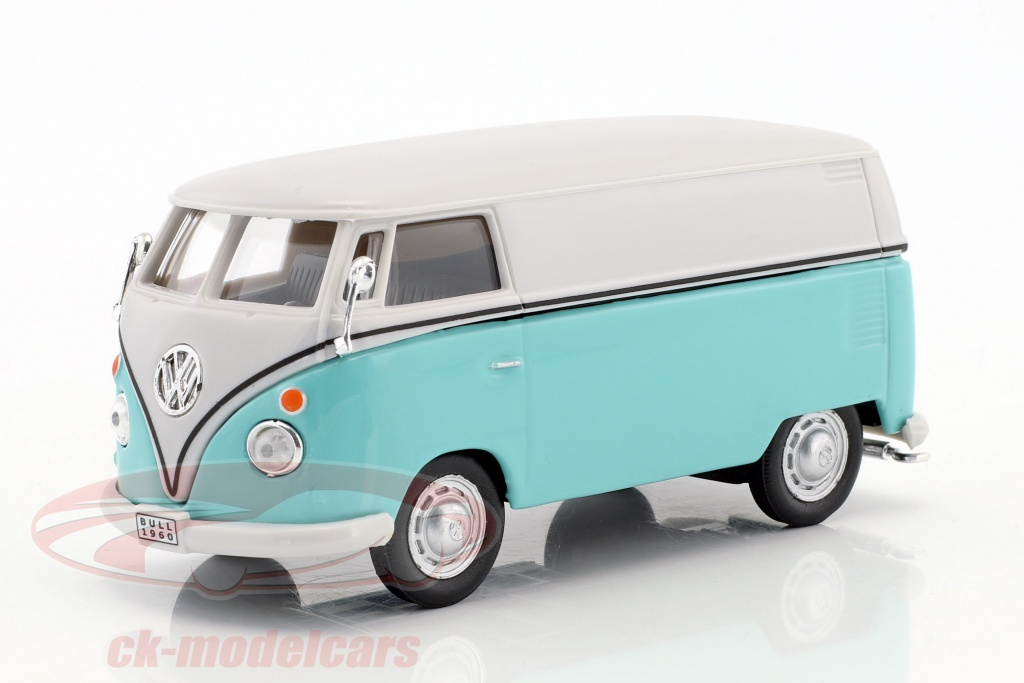 cararama-1-43-volkswagen-vw-t1-transporter-wit-turkoois-4-60348/
