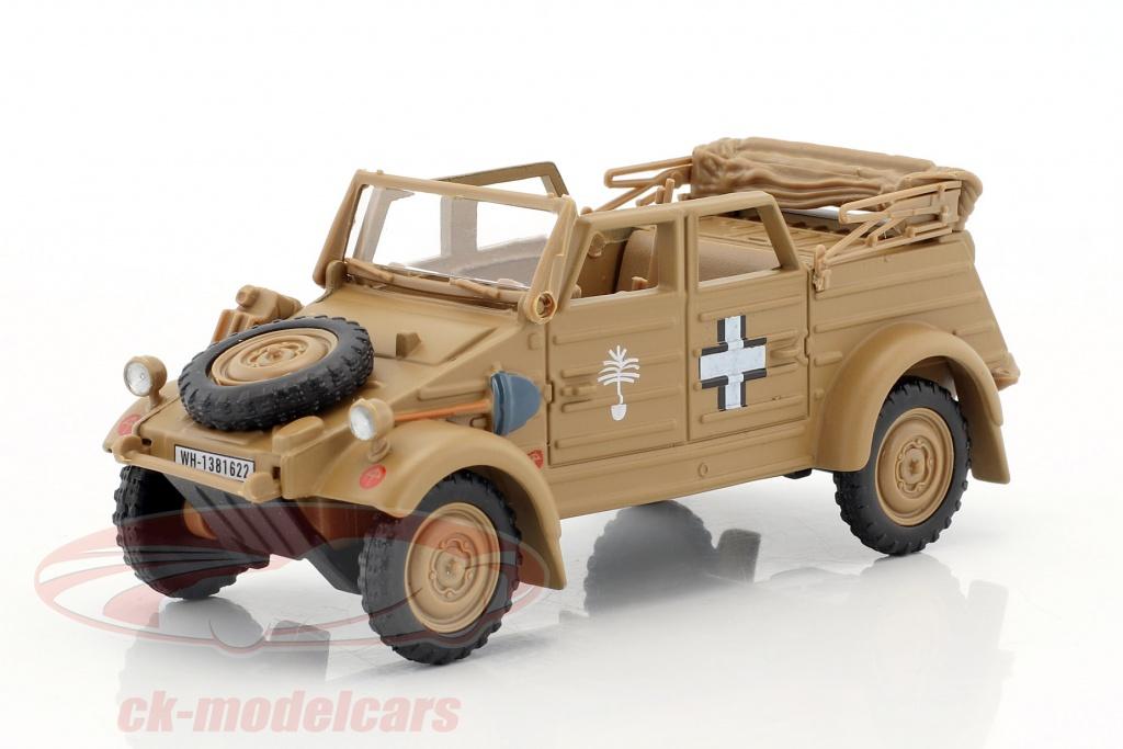 cararama-1-43-volkswagen-vw-kubel-typ-82-open-top-baujahr-1941-afrika-korps-beige-4-90640/