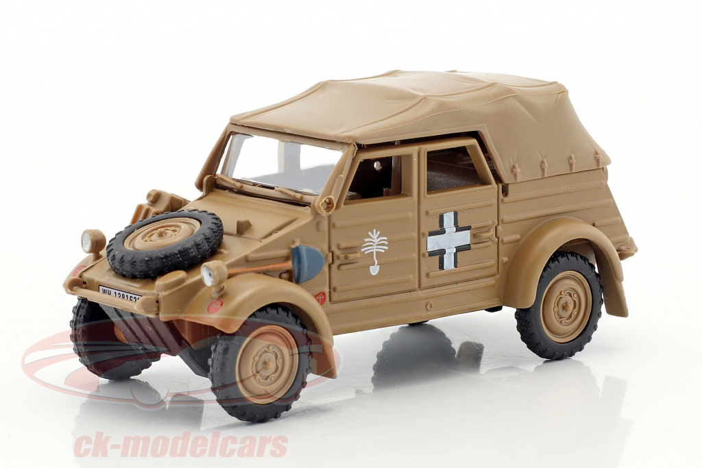 cararama-1-43-volkswagen-vw-kubel-typ-82-soft-top-year-1941-afrika-korps-beige-4-90750/