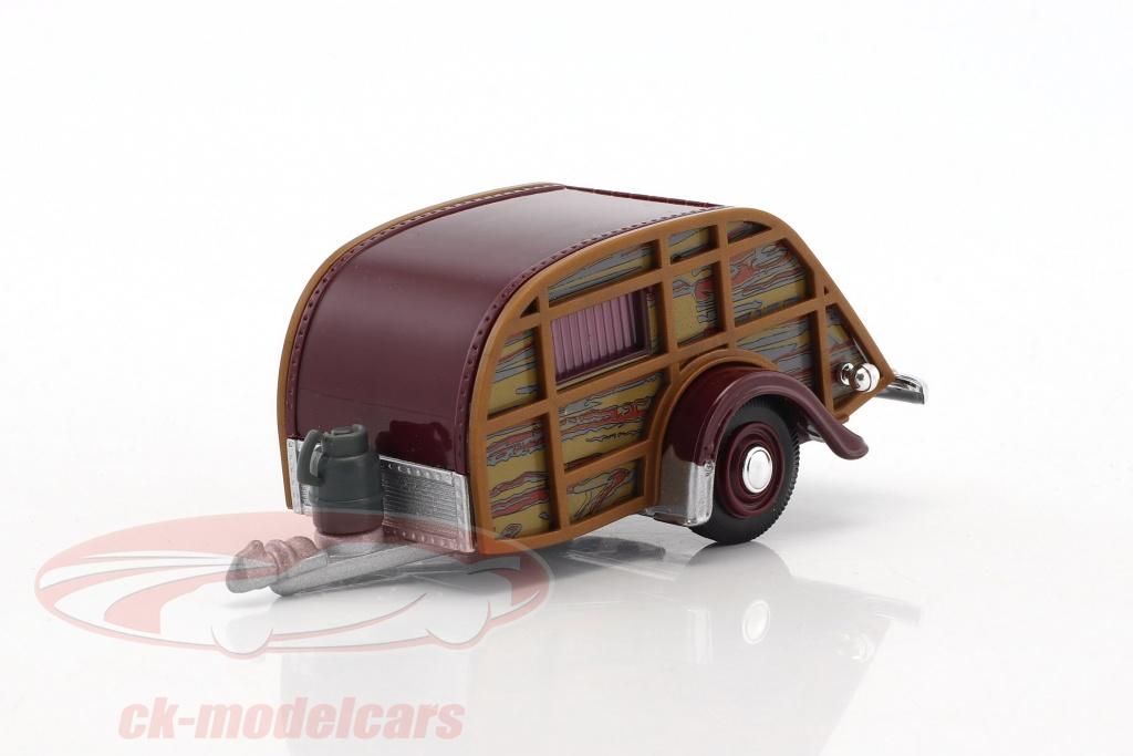 cararama-1-43-caravan-wood-optics-brown-251pnd-c-iii/