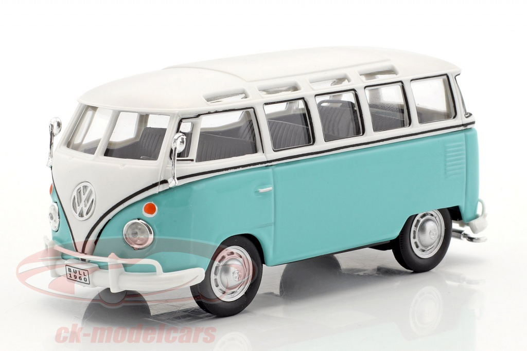 cararama-1-43-volkswagen-vw-t1-samba-bus-tuerkis-weiss-4-60347/