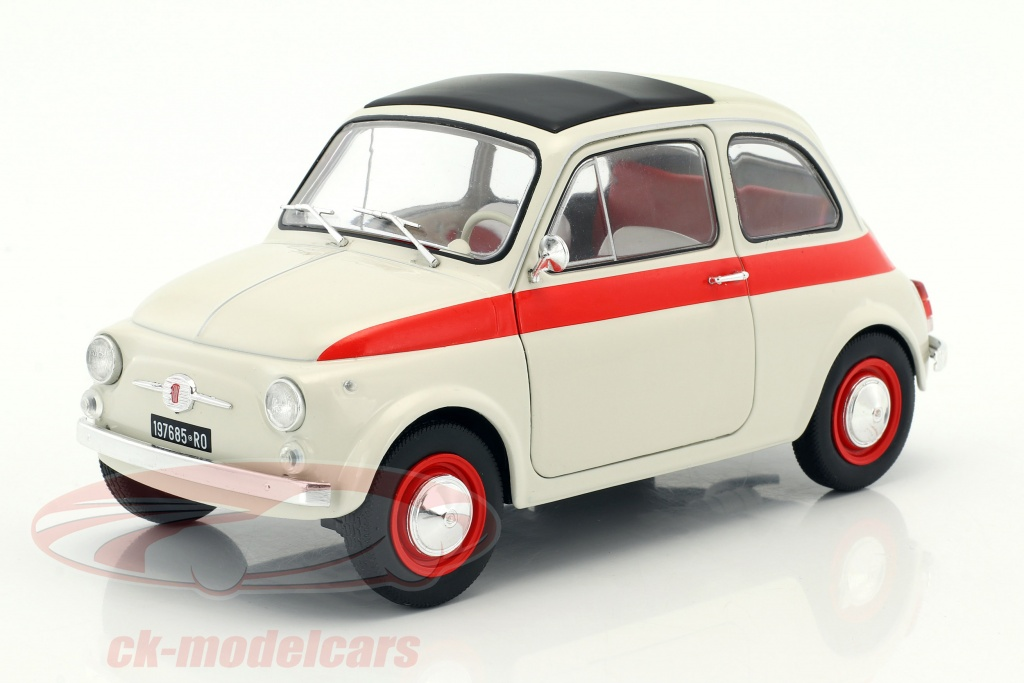 solido-1-18-fiat-500-l-bouwjaar-1960-creme-rood-s1801401/