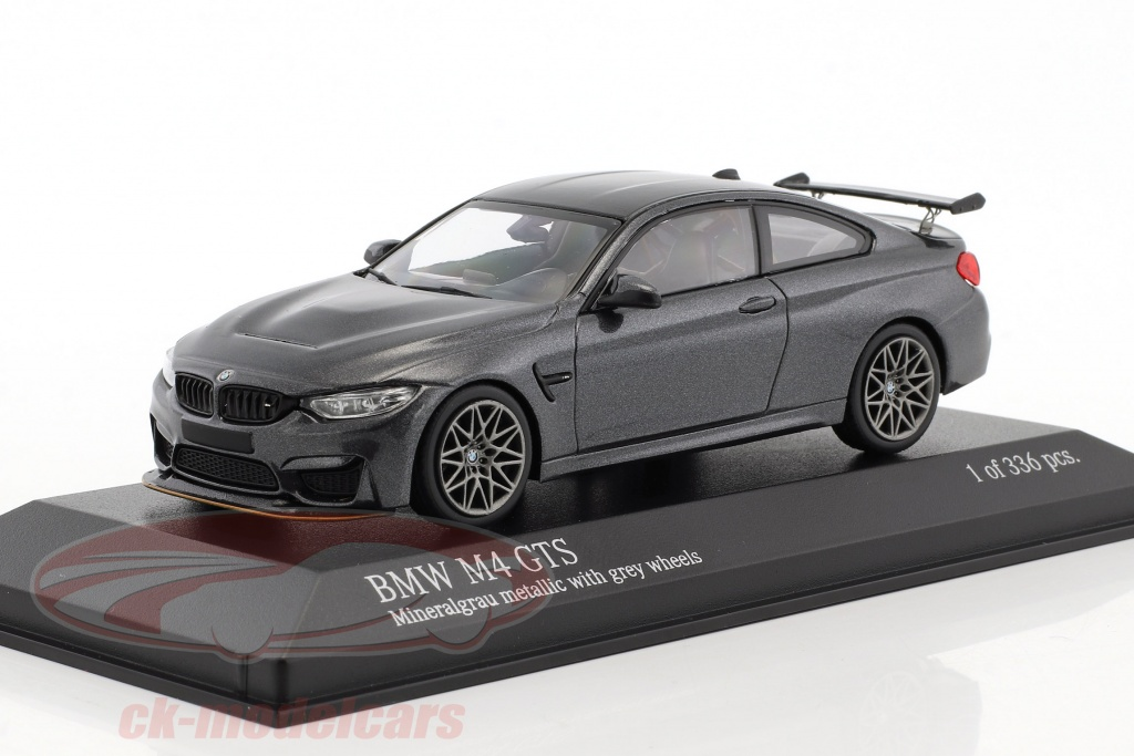 minichamps-1-43-bmw-m4-gts-year-2016-mineral-gray-metallic-with-gray-wheels-410025224/