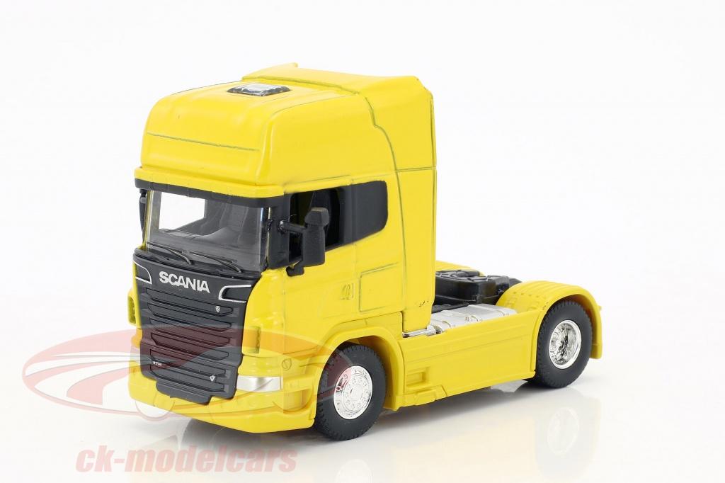 welly-1-64-scania-v8-r730-4x2-jaune-68000f-gw-68020sy/