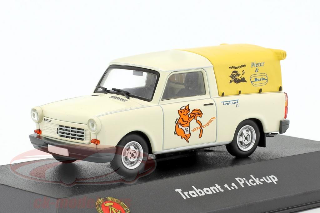 atlas-1-43-trabant-11-pick-up-weiss-gelb-mag-jl38-7230038/