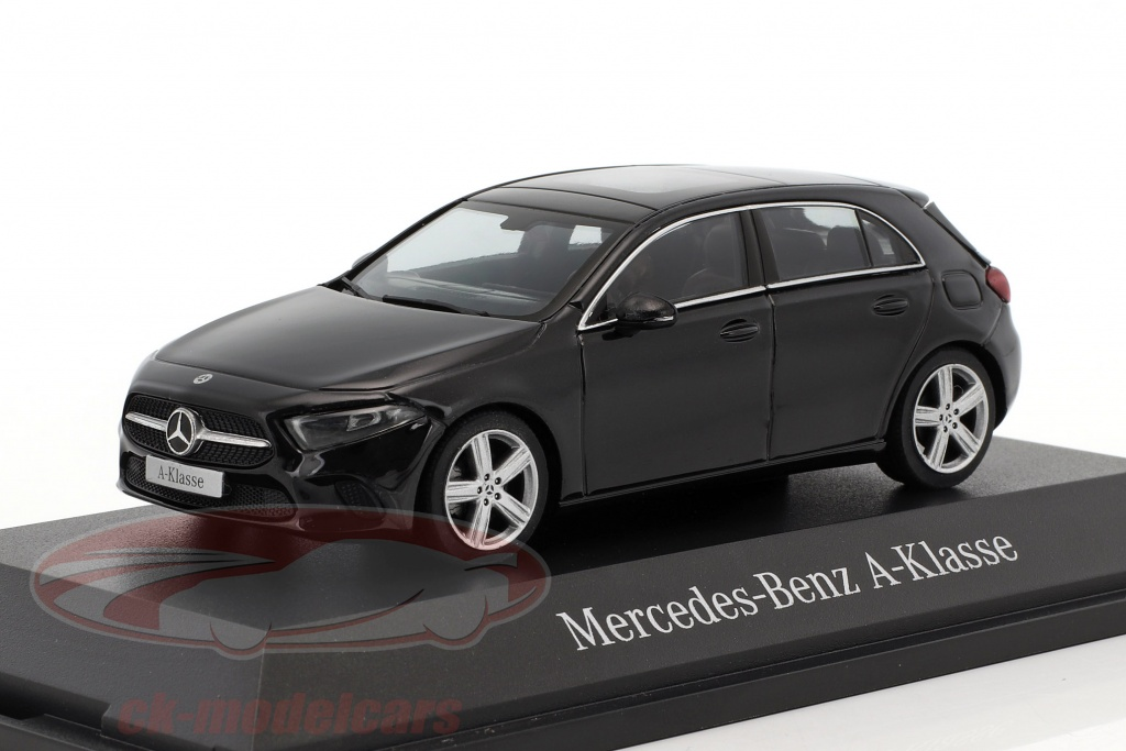 herpa-1-43-mercedes-benz-a-class-cosmo-nero-metallico-b66960426/