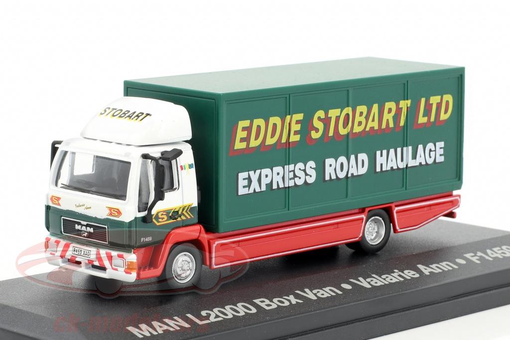 atlas-1-76-man-l2000-box-lorry-valarie-ann-f1459-stobart-verde-bianco-mag-jv9118-4649118/
