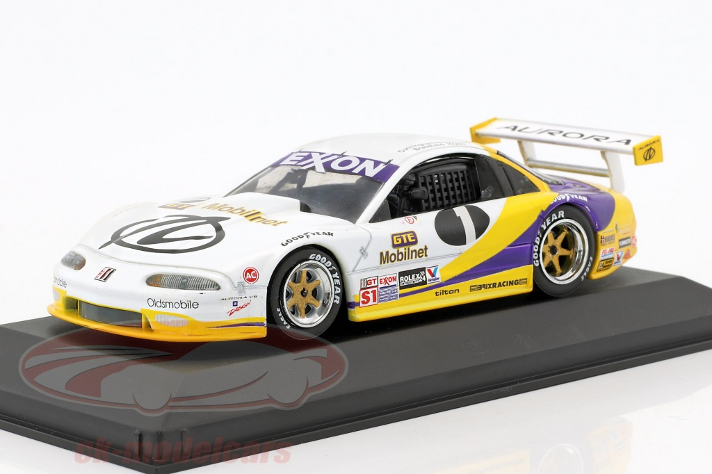 minichamps-1-43-oldsmobile-aurora-no1-24h-daytona-1996-brix-racing-false-overpack-ck44567/