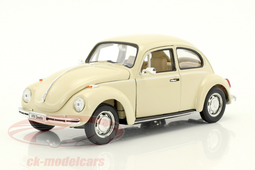 welly-1-24-volkswagen-vw-coleoptere-creme-blanc-22436cr/