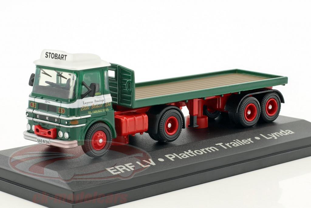 atlas-1-76-erf-lv-platform-trailer-lynda-stobart-vert-blanc-mag-jv9123-4649123/