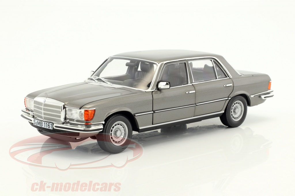 norev-1-18-mercedes-benz-450-sel-69-w116-year-1976-1980-anthracite-gray-metallic-b66040642/