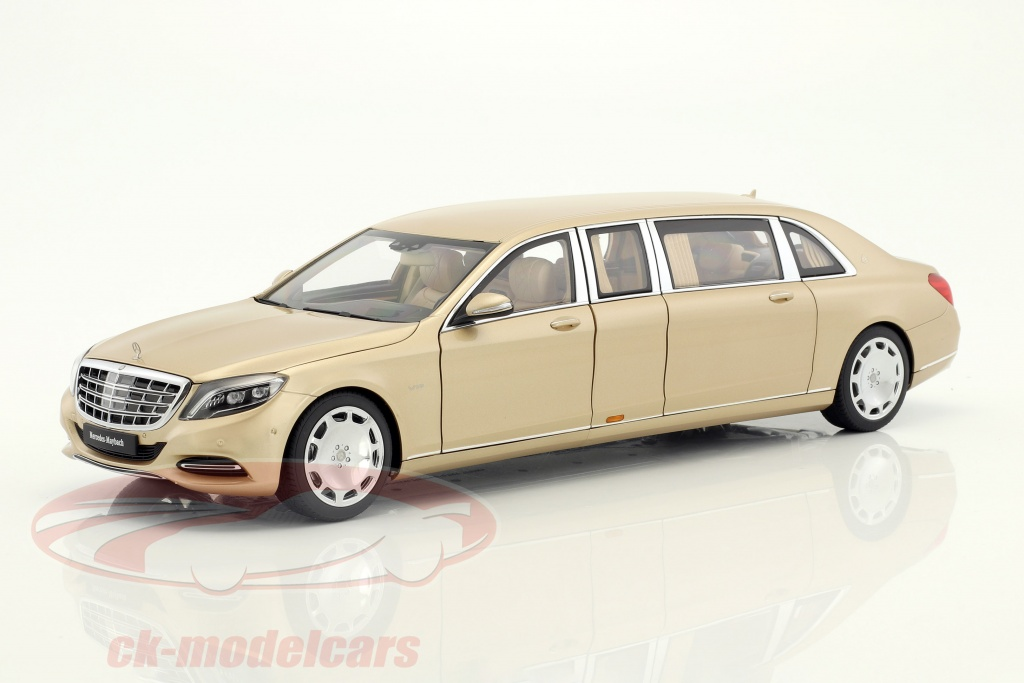 autoart-1-18-mercedes-benz-maybach-s-600-pullman-year-2016-gold-76298/