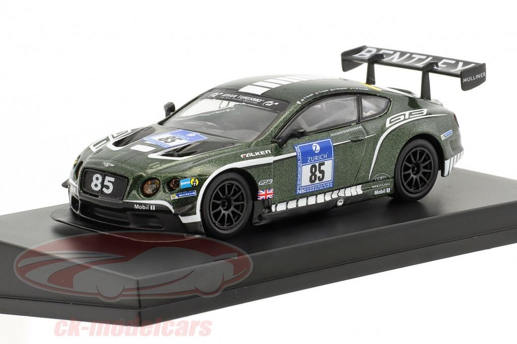 spark-1-64-bentley-continental-gt3-no85-24h-nuerburgring-2015-bentley-motors-ltd-y113/