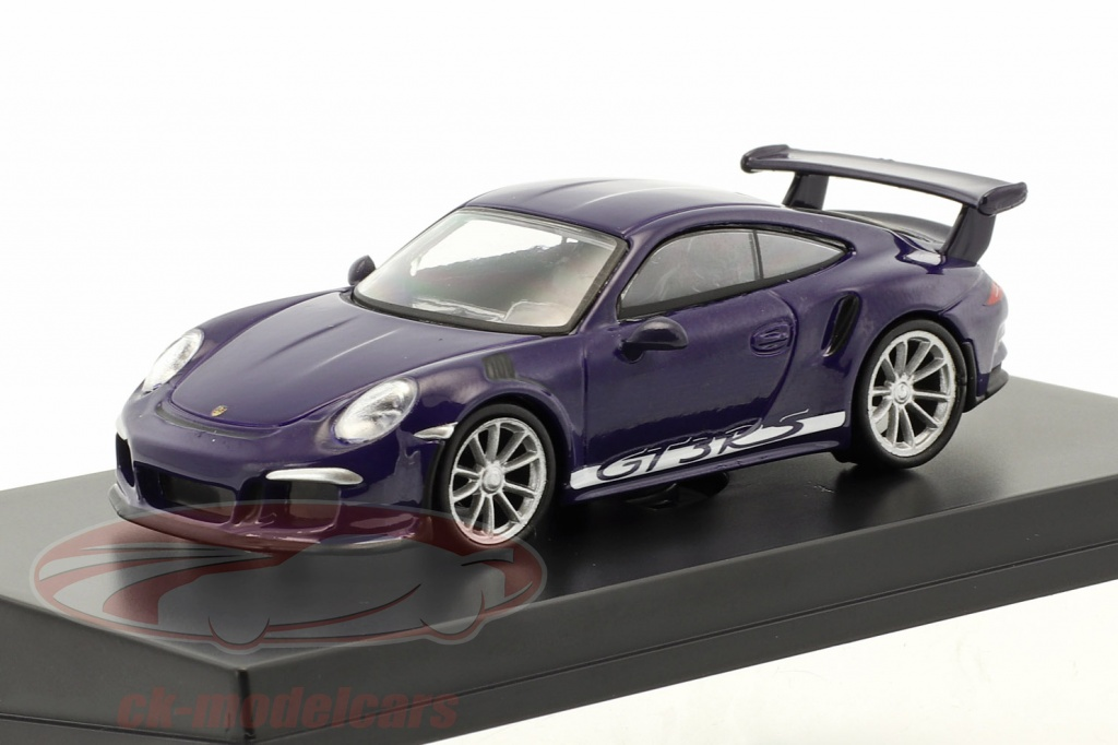 spark-1-64-porsche-911-991-gt3-rs-annee-de-construction-2016-ultra-violet-y072/
