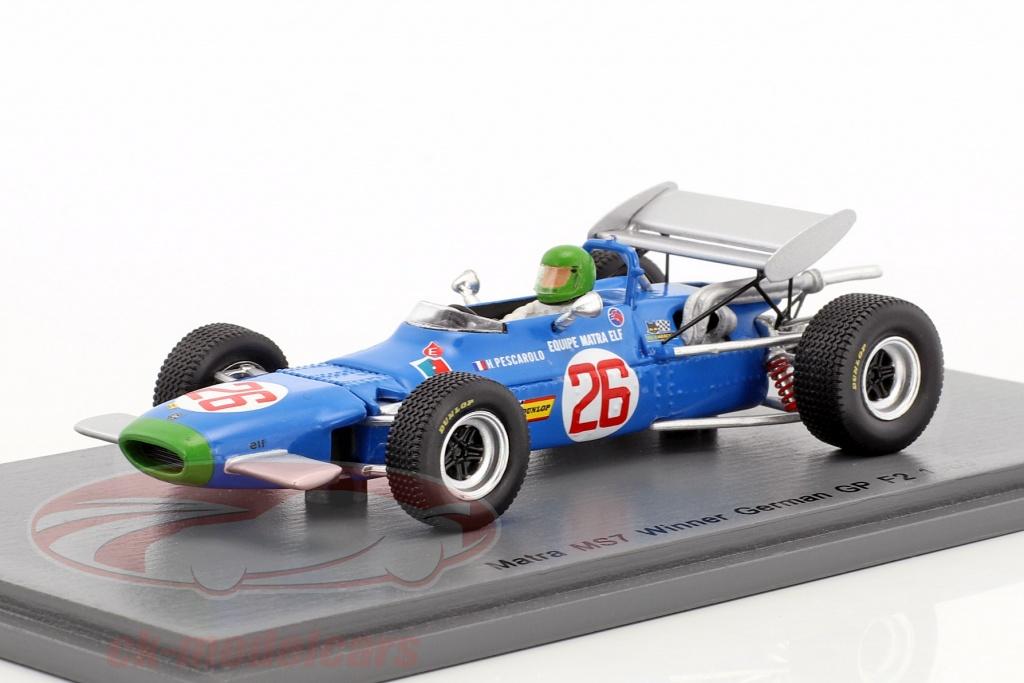 spark-1-43-henri-pescarolo-matra-ms7-no26-gagnant-allemand-gp-formule-2-1969-s4290/