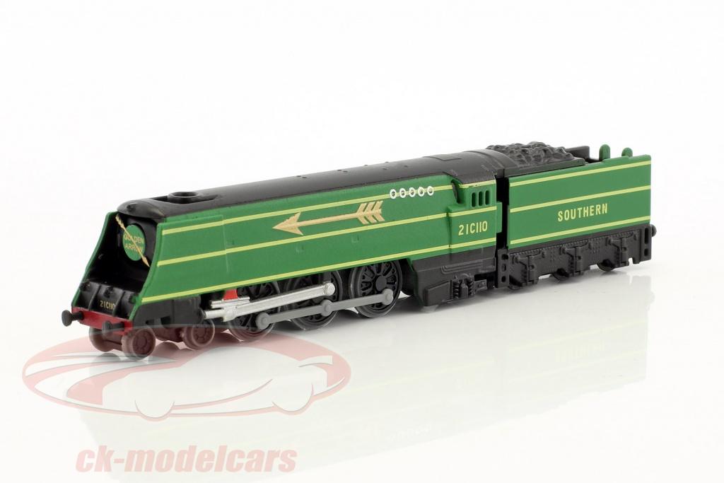 atlas-1-220-golden-arrow-train-avec-piste-vert-brun-blanc-mag-kb11-7165111/