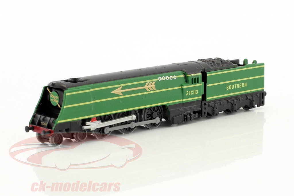 atlas-1-220-golden-arrow-treno-con-pista-verde-marrone-bianco-mag-kb11-7165111/