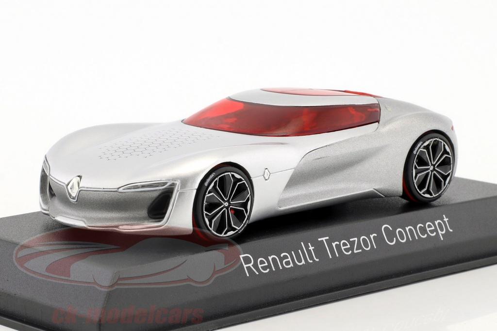 norev-1-43-renault-trezor-concept-car-salon-de-paris-2016-argent-metallique-517961/
