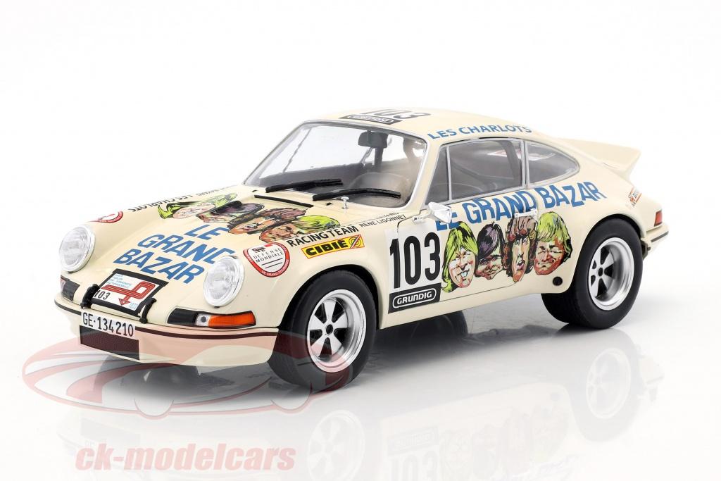 solido-1-18-porsche-911-rsr-le-grand-bazar-no103-rallye-tour-de-france-1973-bayard-ligonnet-s1801106/