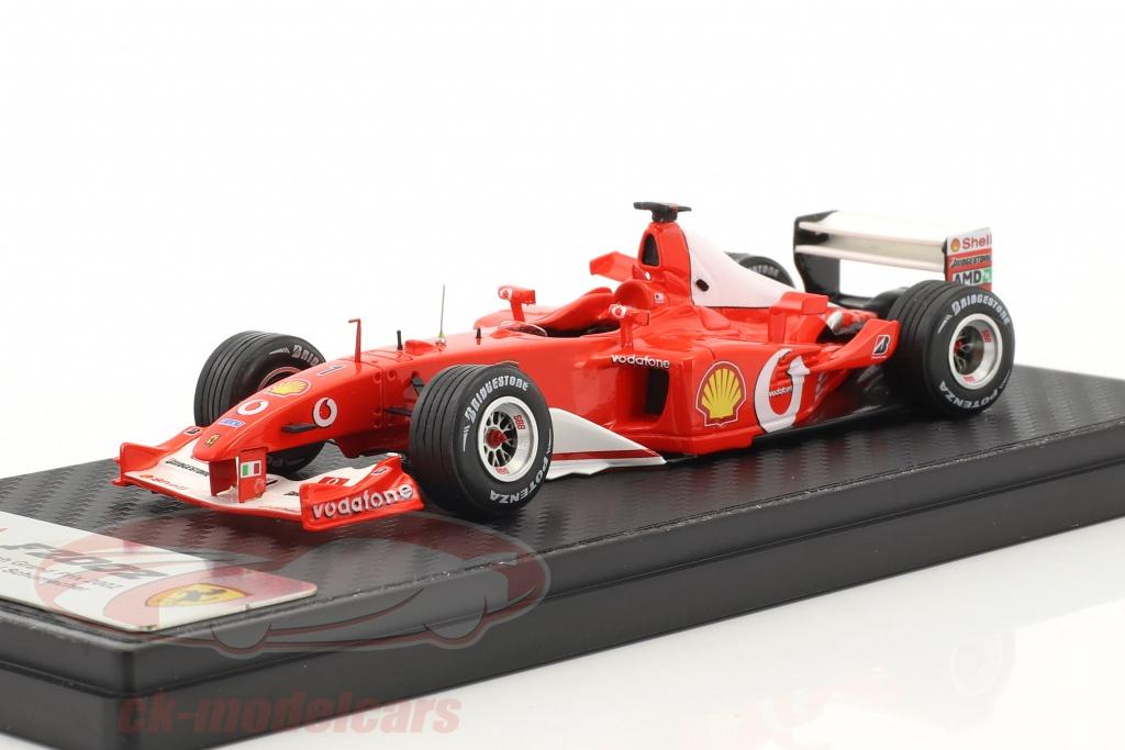 bbr-models-1-43-michael-schumacher-ferrari-f2002-vincitore-francese-gp-campione-del-mondo-formula-1-2002-bbrcs002/