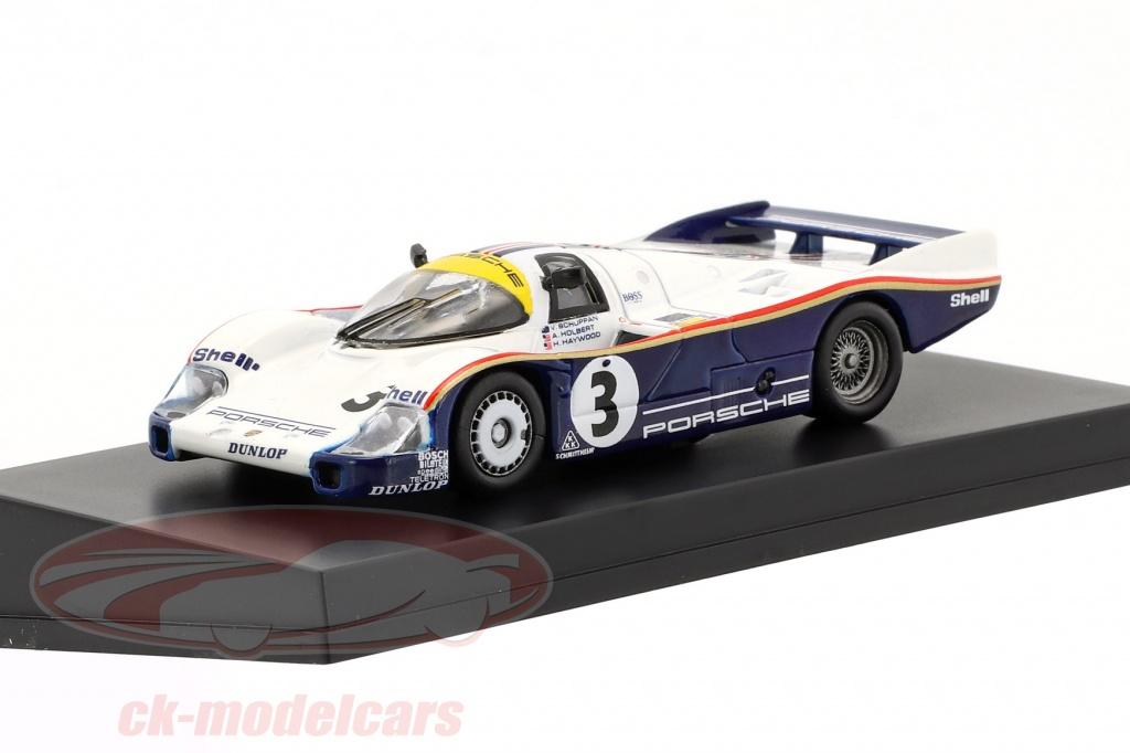 spark-1-64-porsche-956-no3-gagnant-24h-lemans-1983-schuppan-holbert-haywood-y116/