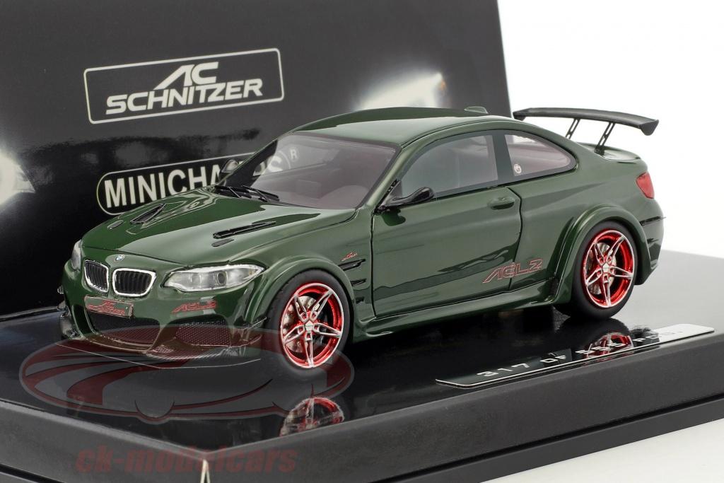 minichamps-1-43-bmw-ac-schnitzer-l2-baujahr-2016-dunkelgruen-437026020/