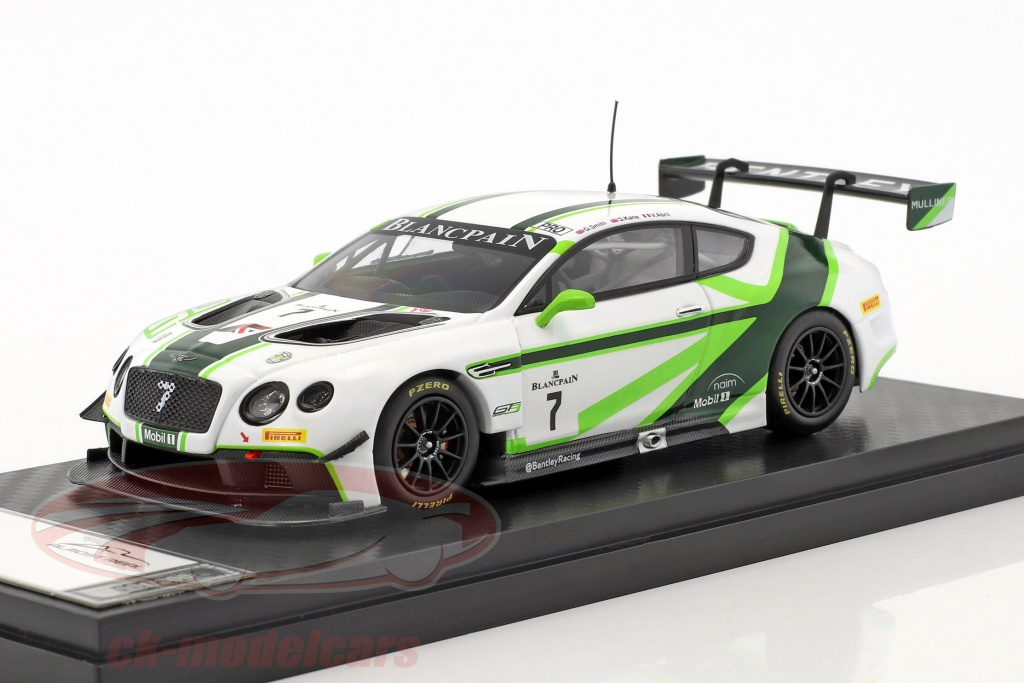 almost-real-1-43-bentley-continental-gt3-no7-launch-livery-2016-alm430316/