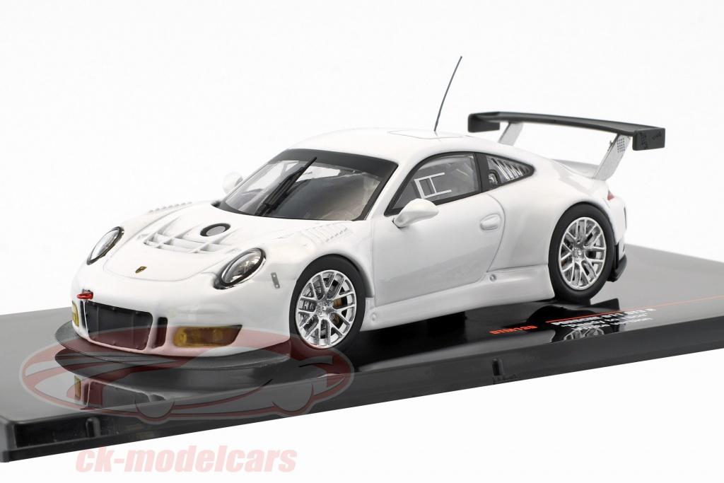 ixo-1-43-porsche-911-gt3-r-ready-to-race-blanc-gtm120/