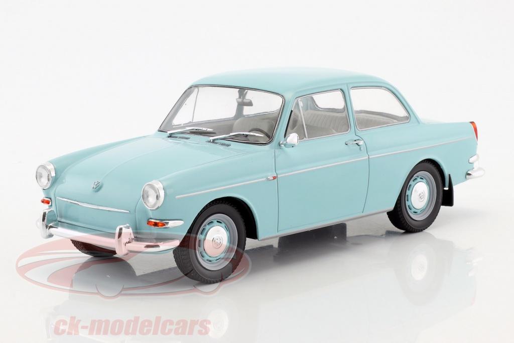 modelcar-group-1-18-volkswagen-vw-1500-s-typ-3-annee-de-construction-1963-bleu-clair-mcg18091/