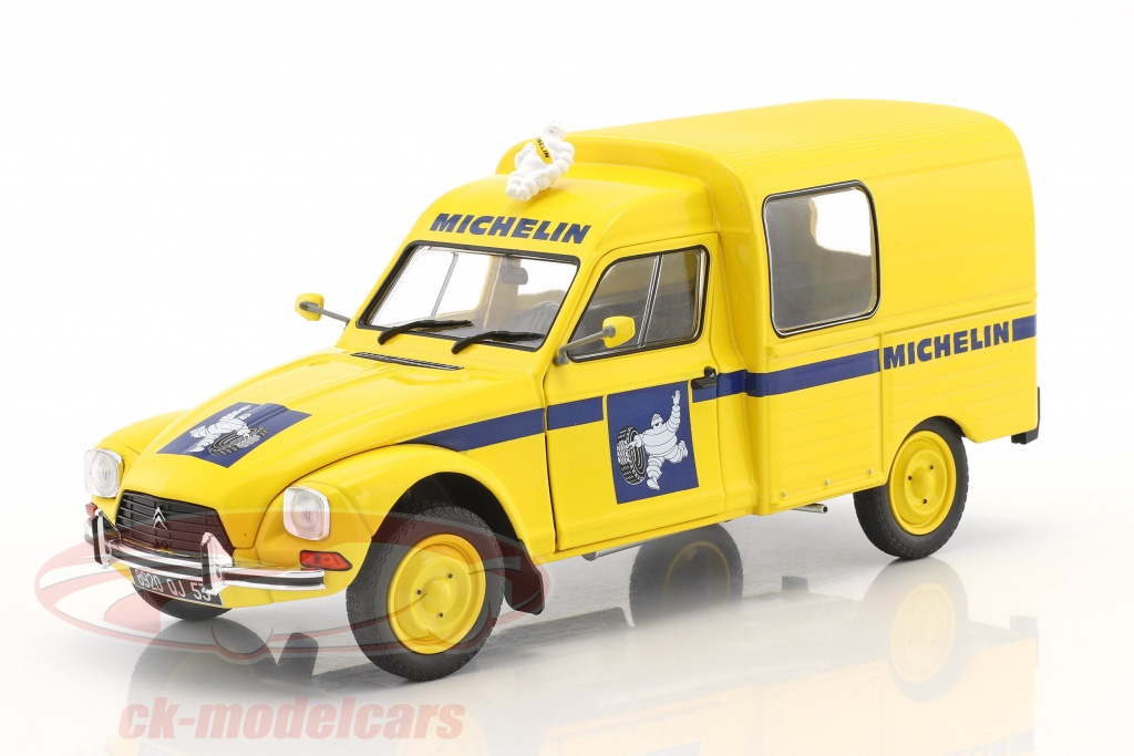 solido-1-18-citroen-acadiane-michelin-annee-de-construction-1984-jaune-s1800406/