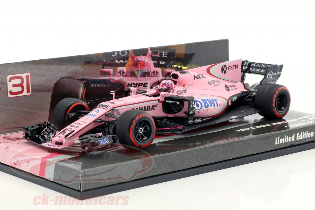 minichamps-1-43-esteban-ocon-force-india-vjm10-no31-gp-china-formel-1-2017-447170231/