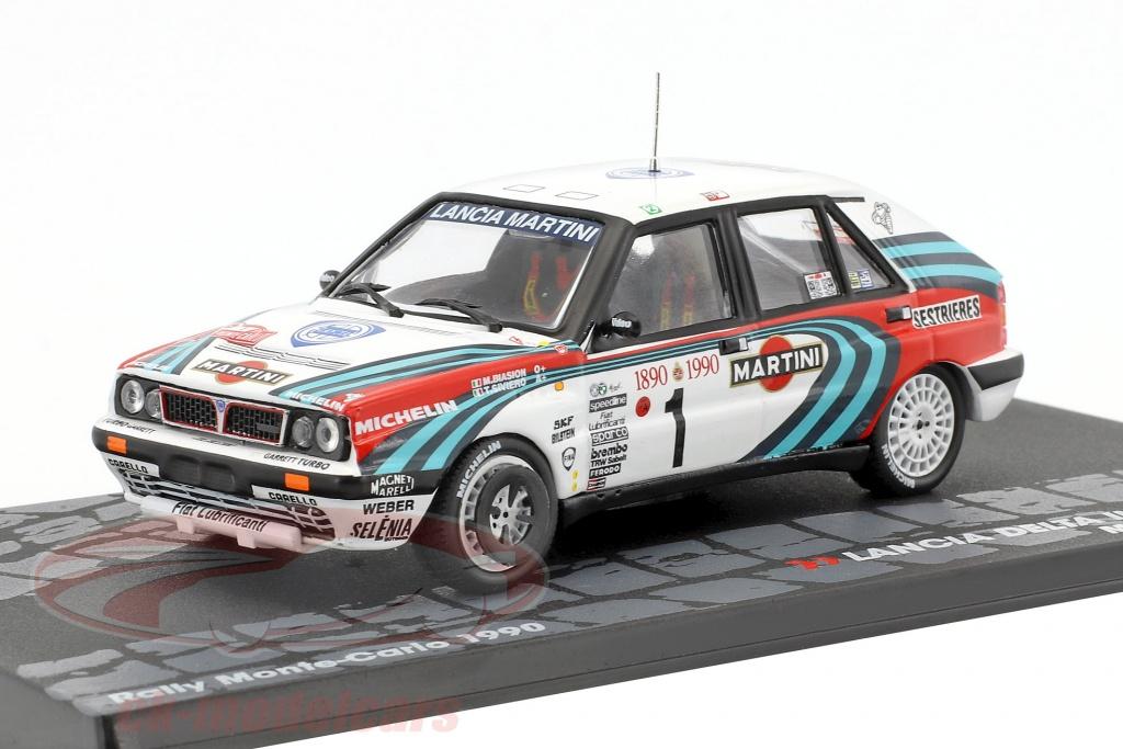 altaya-1-43-lancia-delta-integrale-16v-no1-3rd-rallye-monte-carlo-1990-biasion-siviero-mag-kd120/
