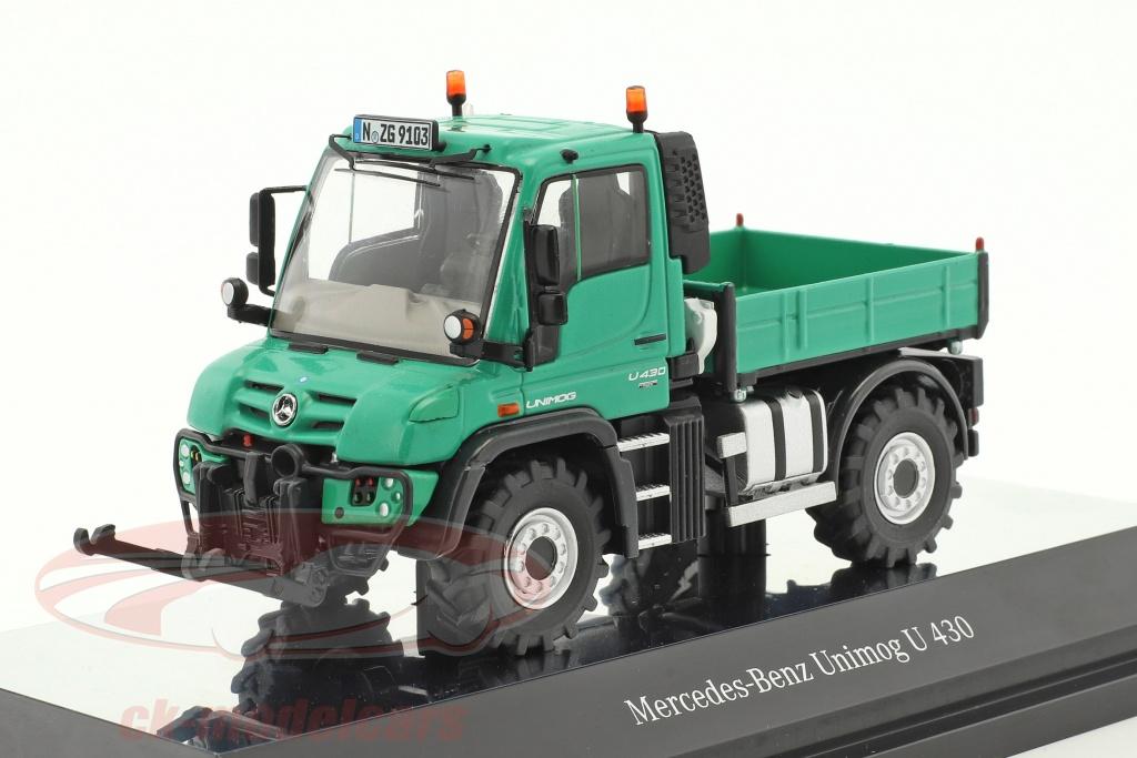 nzg-1-50-mercedes-benz-unimog-u-400-agricole-vert-9103/
