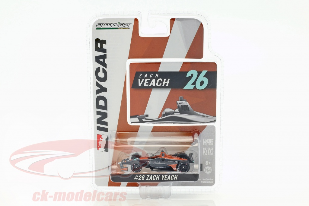 greenlight-1-64-zach-veach-honda-no26-indycar-series-2018-andretti-autosport-group-one-thousand-one-10802/