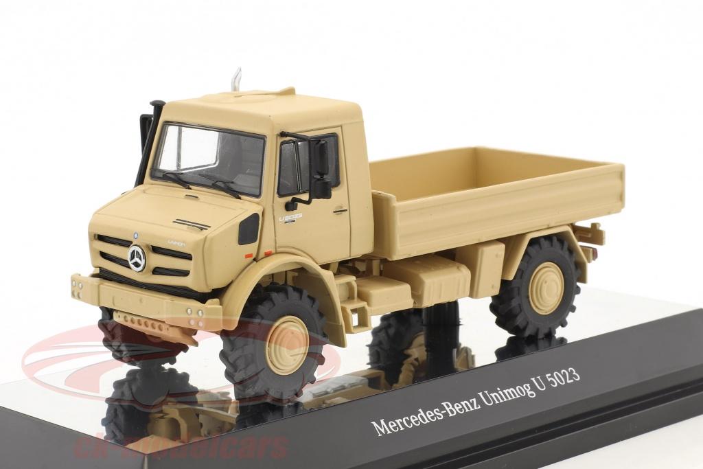nzg-1-50-mercedes-benz-unimog-u-5000-offroad-beige-sand-9114/