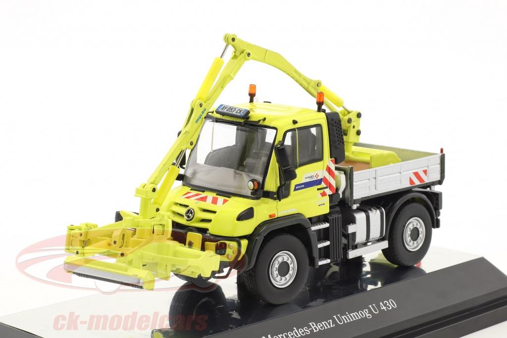 nzg-1-50-mercedes-benz-unimog-u-400-mulag-mkm-700-jaune-argent-9101-01/