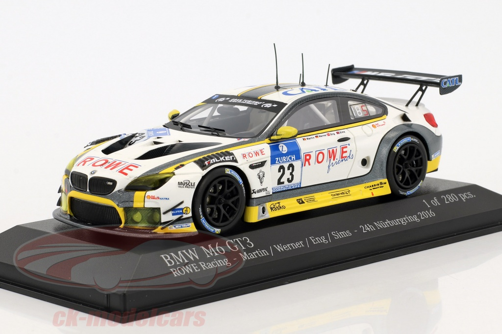 minichamps-1-43-bmw-m6-gt3-no23-24h-nuerburgring-2016-martin-werner-eng-sims-437162623/