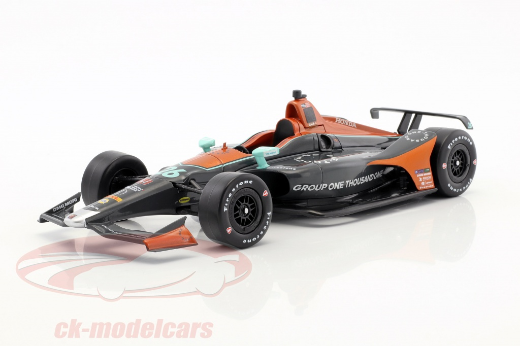 greenlight-1-18-zach-veach-honda-no26-indycar-series-2018-andretti-autosport-group-one-thousand-one-11025/