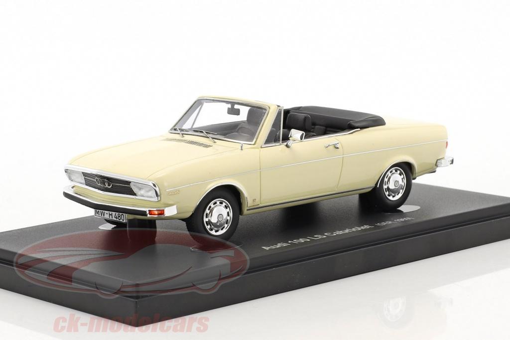 autocult-1-43-audi-100-ls-cabriolet-baujahr-1969-weiss-60011/