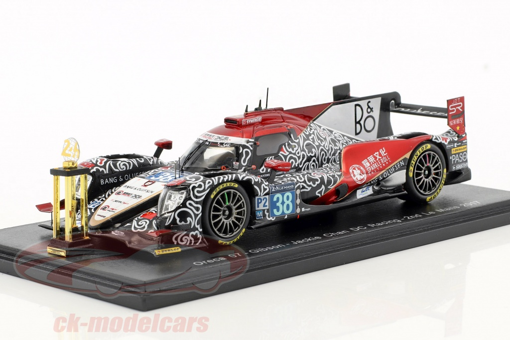 spark-1-43-oreca-07-with-trophy-no38-winner-lmp2-class-2nd-24h-lemans-2017-tung-laurent-jarvis-s5824ss/