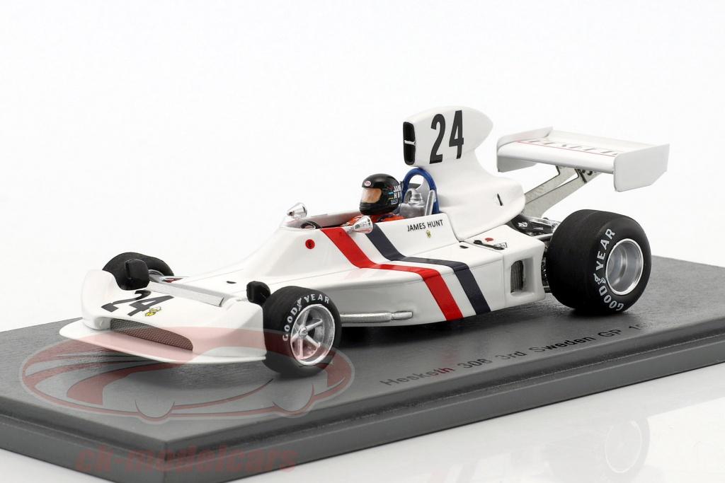 spark-1-43-james-hunt-hesketh-308-no24-3rd-sweden-gp-formula-1-1974-s2241/