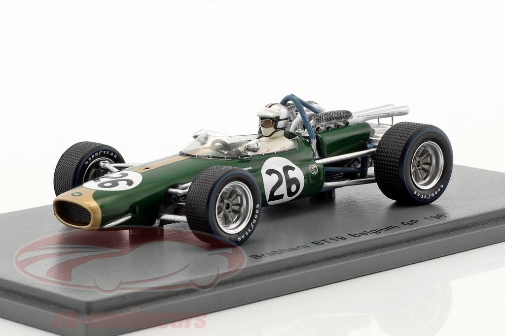 spark-1-43-denis-hulme-brabham-bt19-no26-world-champion-belgium-gp-formula-1-1967-s5254/