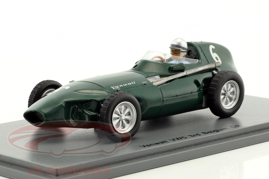 spark-1-43-stuart-lewis-evans-vanwall-vw5-no6-3rd-belgium-gp-formula-1-1958-s4871/